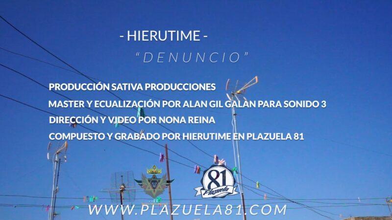 Hierutime & Sativa Producciones