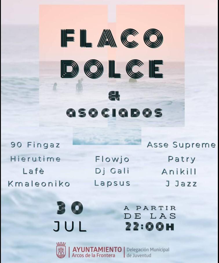 Concierto Arcos 30 Julio 2021